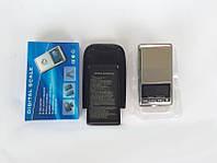 Мини весы электронные Digital Scale, точность 0,01г, max вес 300г, LCD-экран, функция сброса тары