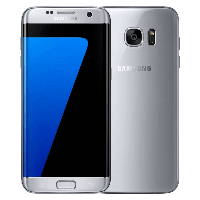 Китайский смартфон Samsung Galaxy S7, 5 дюймов, 4 ядра,2sim.Чехол+Стекло.