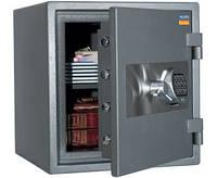 СЕЙФ  Garant EURO 46EL ВхШхГ (490x480x455) мм Вес:101 кг. 2 класс
