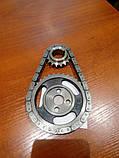 Комплект ланцюга ГРМ Ford, фото 2