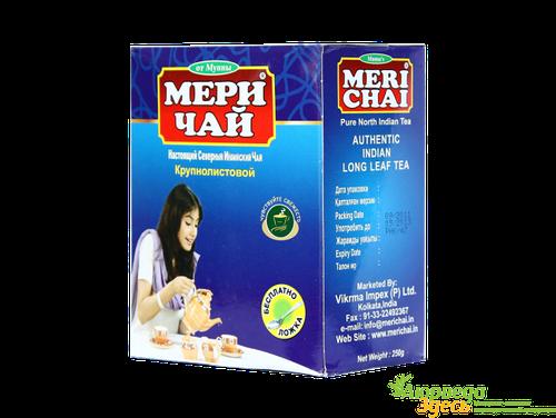 Meri Chai крупнолистовой 100гр