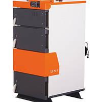 Твердотопливный котел  TIS UNI 45 (450 кв,м,) с автоматикой