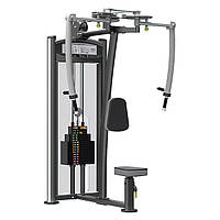 IMPULSE Pec Fly-Rear Delt Machine