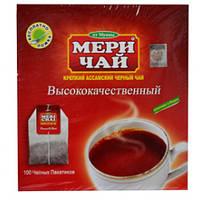 Meri Chai 100 пакетиков