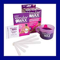 Крем-Воск для депиляции Wonder Wax!