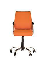 Кресло для персонала VISTA GTP CHROME ECO