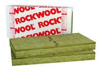 Утеплитель ROCKWOOL (Роквул) FRONTROCK MAX E (Фронтрок Макс Е)