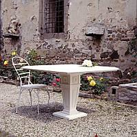 Столик из мрамора СЛЛМ - 138
