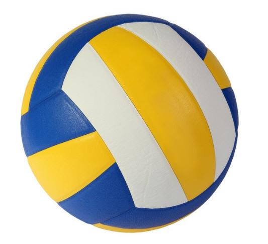 Воллейбольные мячи