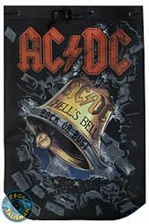 AC/DC - Hell's Bell - рок-рюкзак