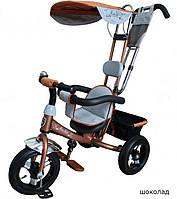 Велосипед Mars Mini Trike надувные колеса LT950 air, фото 1