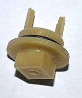 Муфта для блендера предохранительная для мясорубки Bosch (Китай) с отв.