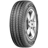 Летние шины Paxaro Summer Van 215/75 R16C 113/111R