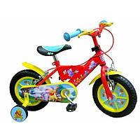 Велосипед STAMP Winnie The Pooh