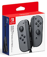 Joy-Con Nintendo Switch Left Right Grey