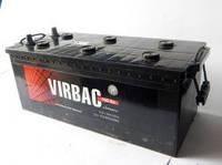 Аккумулятор VIRBAC CLASSIC  6СТ-140-А3