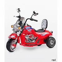 Электромотоцикл Caretero Rebel, фото 1