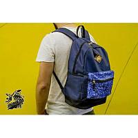 Рюкзак Big Shark Dark Blue