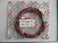 Ремкомплект масляного фильтра Камаз ЕВРО(красный)
