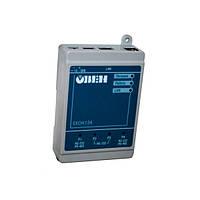 Преобразователь интерфейса Ethernet - RS-232/RS-485 ОВЕН ЕКОН134