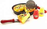 Игровой набор для пиццы IE300 пицца и соус