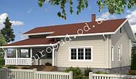 Строительство дачных домов из сип панелей