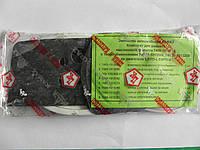 Ремкомплект масляного фильтра с теплообменником Камаз ЕВРО