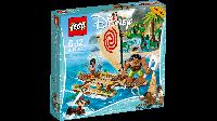 LEGO® Disney Princess ПУТЕШЕСТВИЕ МОАНЫ ЧЕРЕЗ ОКЕАН 41150