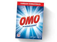 Стиральный порошок Омо 5.6 кг 70 стирок