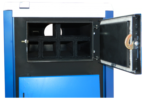 Корди АОТВ -16-20 Е твердотопливный котел с удлиненной топкой 20 кВт, фото 2