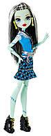 Кукла Monster High  Френки Штейн первый день в школе Новая классика First Day of School Frankie