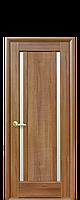 """Двери межкомнатные """"Новый Стиль Луиза"""" золотая ольха"""