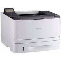 Принтер лазерный ч/б A4 Canon LBP-252DW (0281C007) Grey WiFi