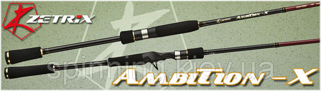 Zetrix Ambition-X