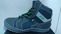 Деми- ботинки р28-18.0 см XTB Польша