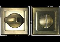 Фиксатор квадратный Mongoose WC-0803 AB