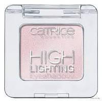 "Catrice тени-хайлайтер для век ""high lighting"", фото 1"