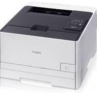 Принтер лазерный цветной A4 Canon LBP-7100CN (6293B004) White/Black