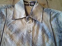 Детская летняя рубашка для мальчика 8731 Турция
