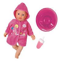 Кукла MY LITTLE BABY BORN - МАМИНА ЗАБОТА (32 см, с аксессуарами)