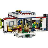 Лего Lego Creator Отдых на каникулах 31052
