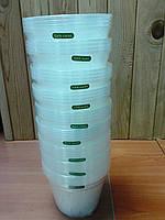 Упаковка цветочных горшков в пленку ПВХ, фото 1