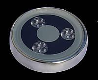LED светильник. Aliter pool 9 LED RGB
