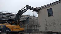 Снос зданий, фото 1