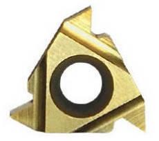 11 IR 1.5 ISO LDA Твердосплавная пластина для токарного резца , фото 2