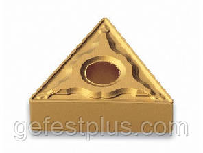 TNMG160408 (сталь) Твердосплавная пластина для токарного резца , фото 2