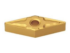 VNMG160408 (закал.сталь) Твердосплавная пластина для токарного резца , фото 2