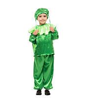 Карнавальный костюм Кузнечика весенний на праздник Весны (4-8 лет)