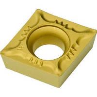 CCGT060204 (алюминий) Твердосплавная пластина для токарного резца