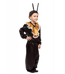 Карнавальний костюм Мурашки весняний на свято Весни (3-9 років)